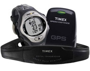 TIMEX Body Link Watch